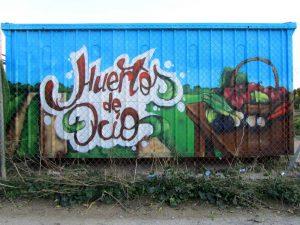 murales, decoración artística